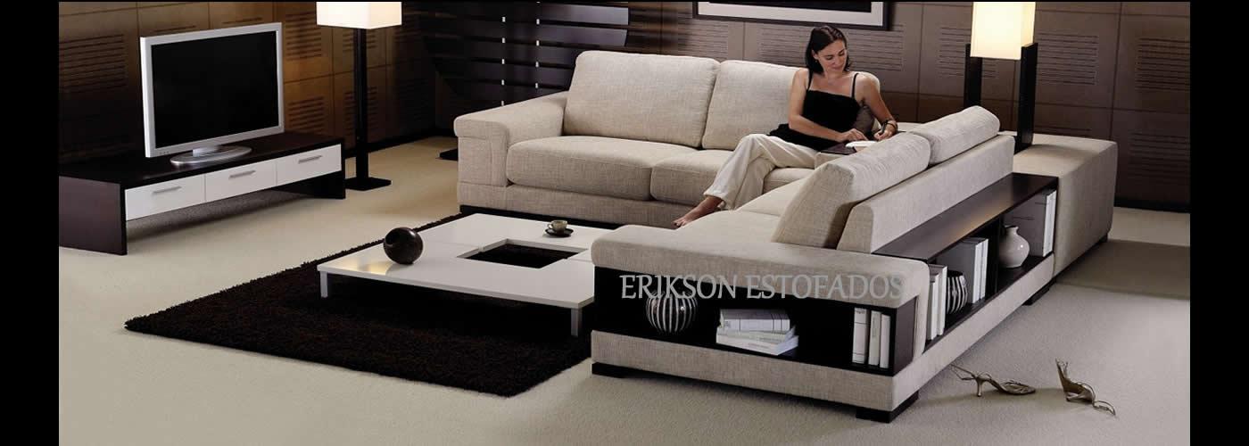 Sof sob medida fabrica de estofados sofa sob encomenda for Medidas de sofas modernos