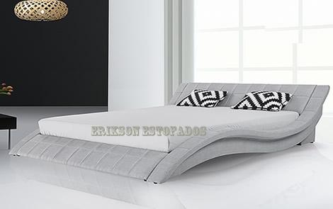 Camas de hotel camas modernas cabeceiras de cama em - Camas modernas japonesas ...