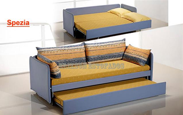 Sof cama estofados camas para casal em s o paulo no - Modelos de sofas camas ...