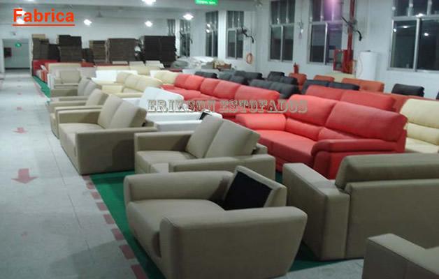 sofa direto da fabrica