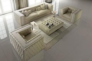 Fotos De Sof 225 Estofados Para Salas Pequenas E Grandes
